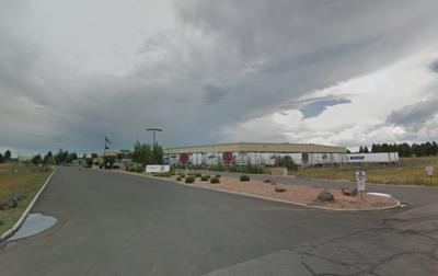 Bellemont paper plant closes