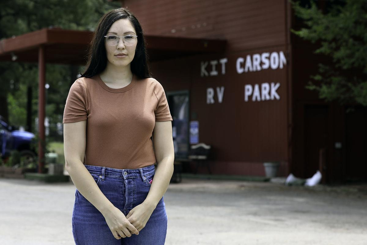 Petition to Rename Kit Carson RV Park