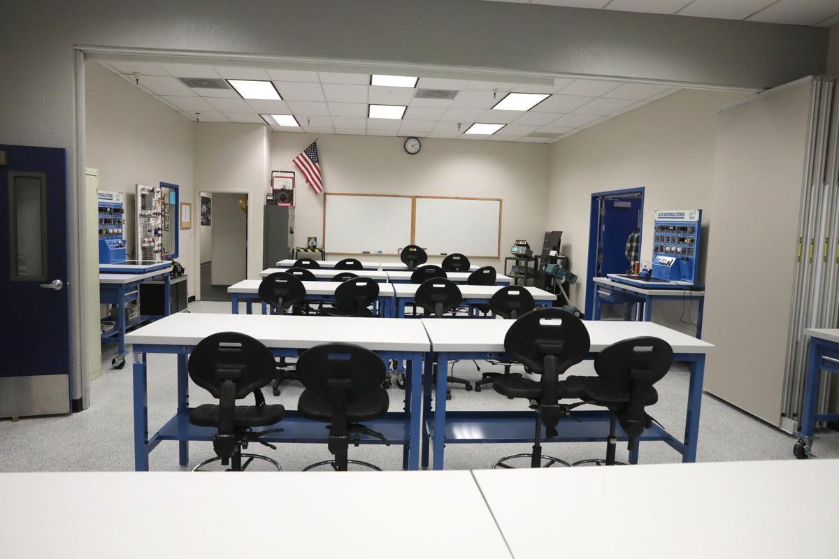 C-Lab Opens