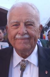 William B Ellenberger
