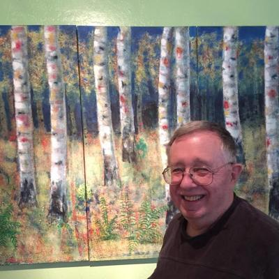 Bruce Raymond Hudgens