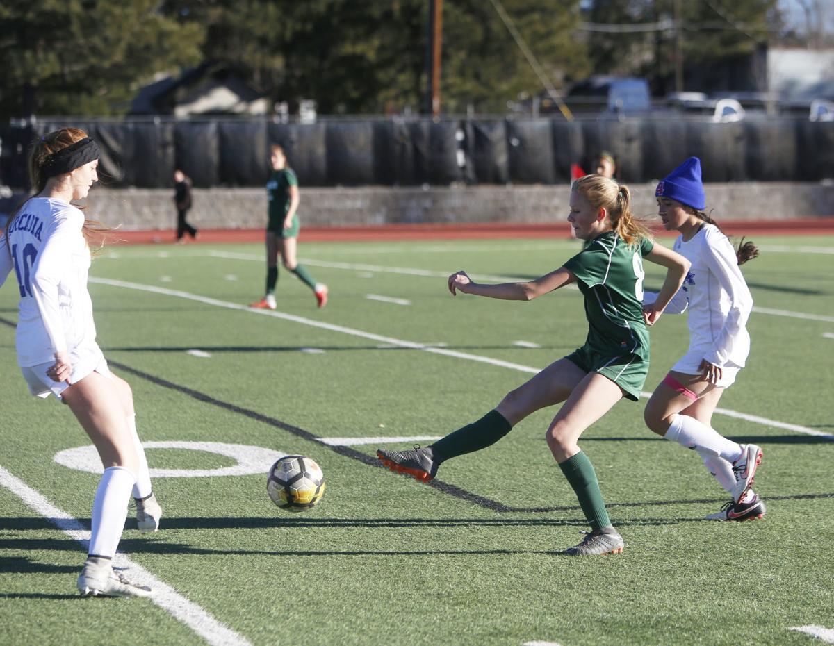 Flagstaff High Arcadia High Soccer