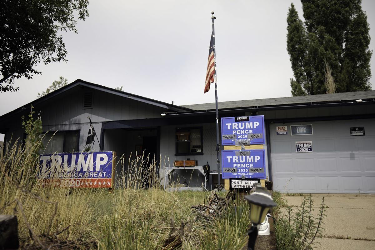 Neighbors and Politics