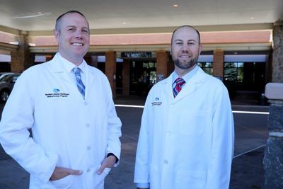 Northern Arizona Healthcare Orthopedics