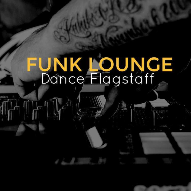 FUNK LOUNGE with DJ Bear Cole