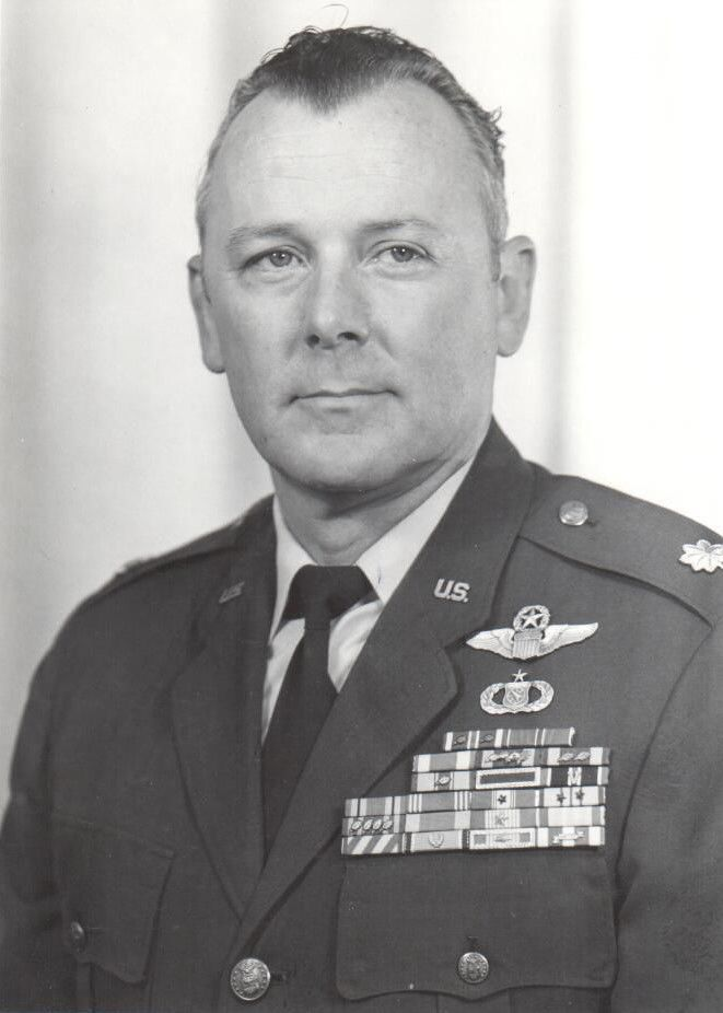 William E. Day