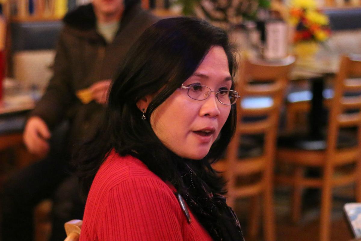 Regina Salas