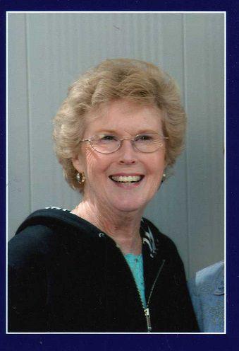 Donna Jean Pettinger