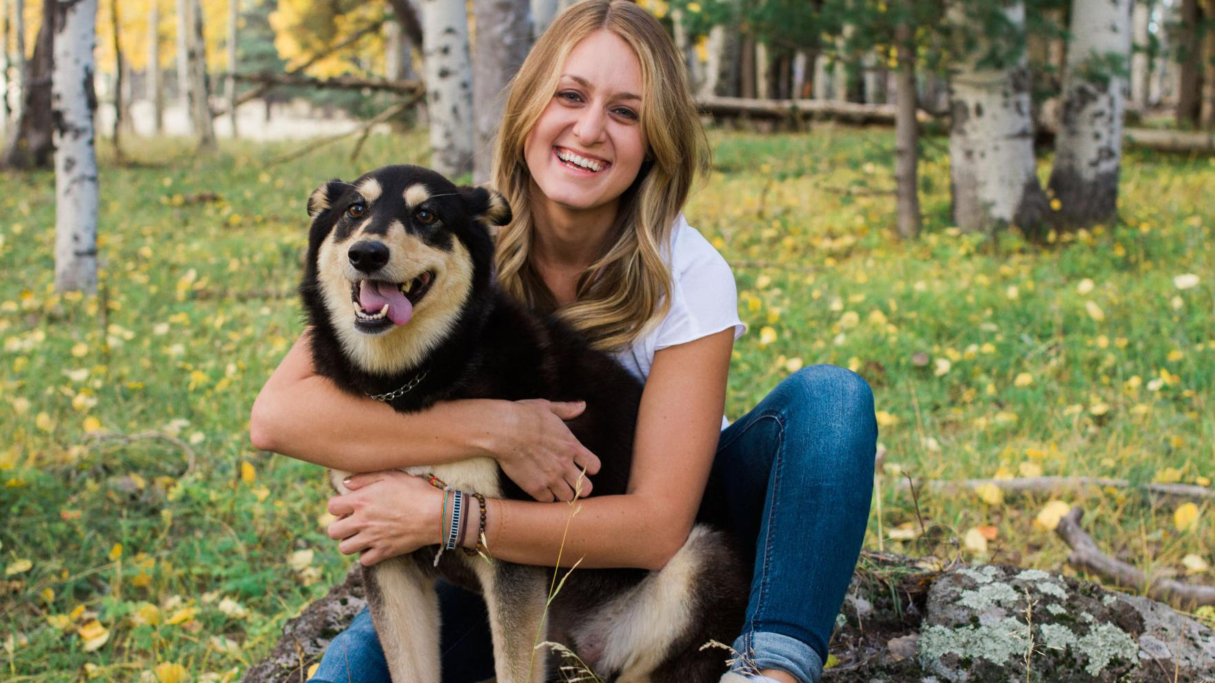 NAU grads look to help others in their life struggles