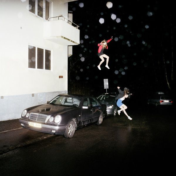 Brand New - Science Fiction