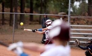 Local Roundup: Northland Prep softball eases past 1st-round opponent
