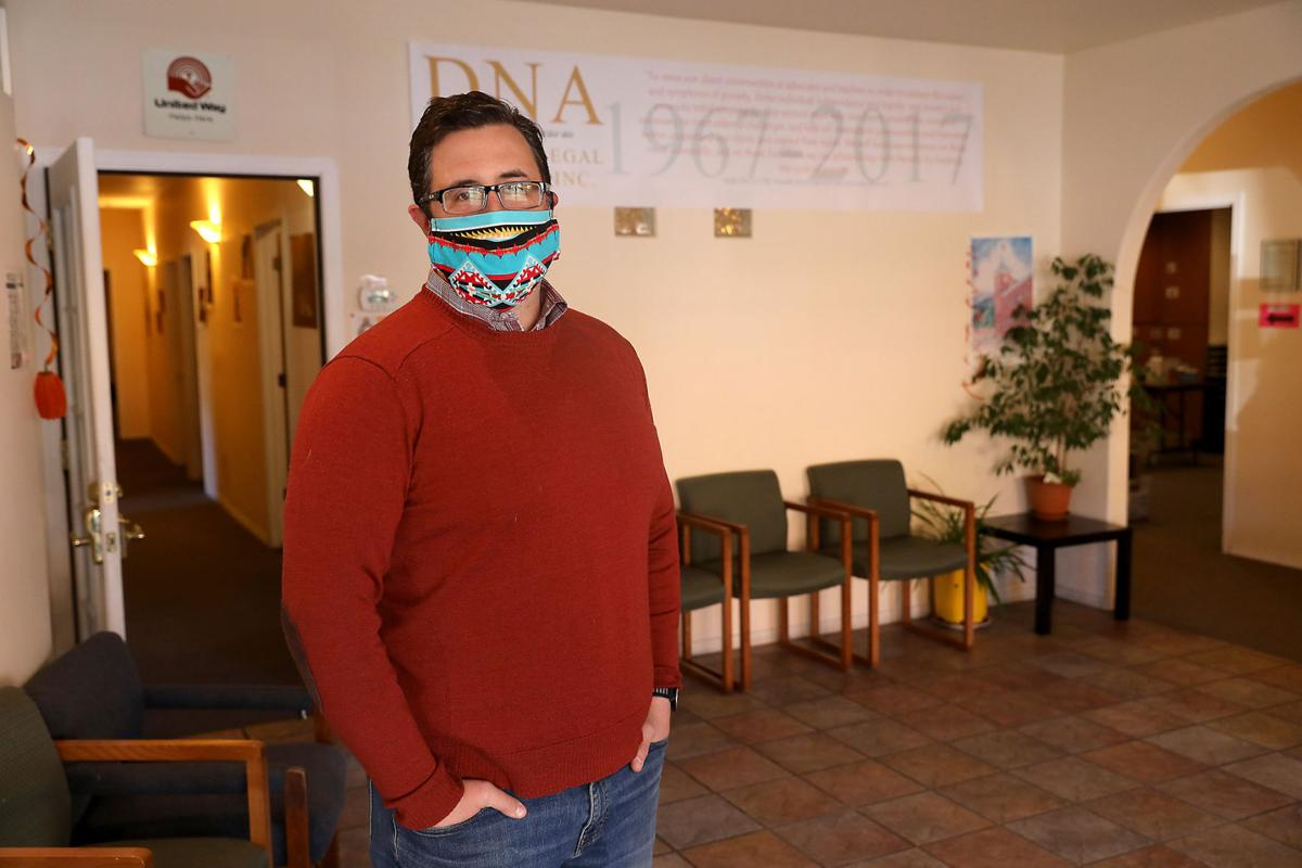 DNA - People's Legal Services