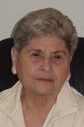 Lucy Abeyta Mayorga
