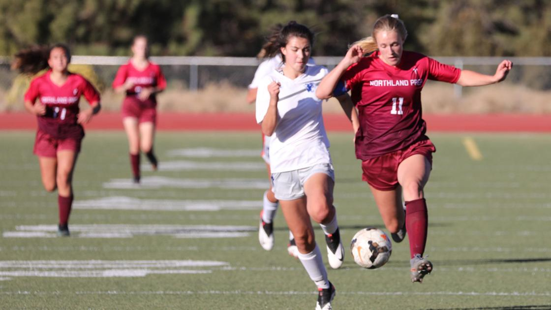 NPA girls soccer beats Chino Valley, 6-1, in physical match