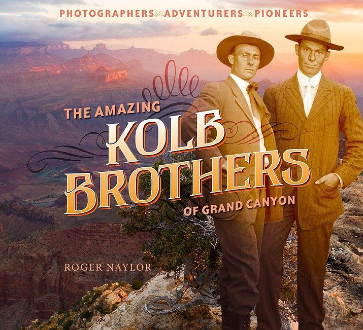 The Kolb Brothers