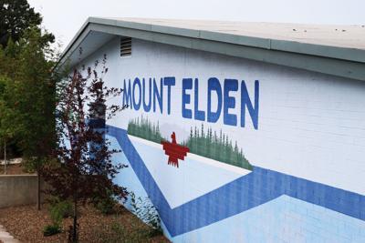 Mount Elden Middle School