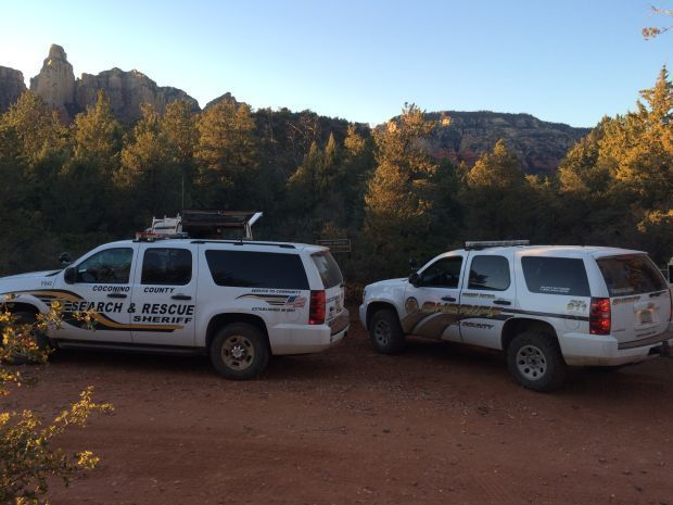 Sheriff Search and Rescue