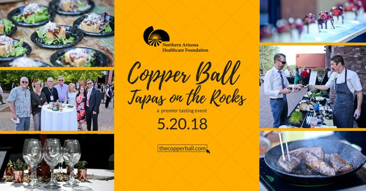 The Copper Ball Header