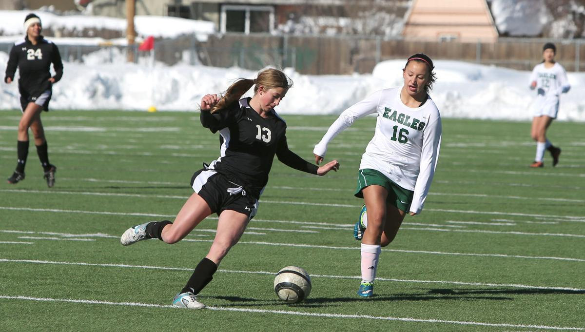 Flagstaff Coconino Girls Soccer