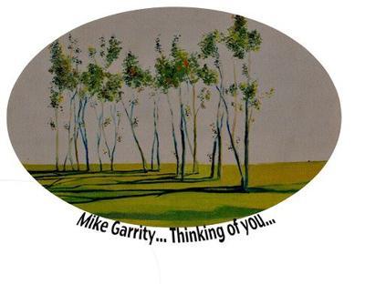 Mike Garrity
