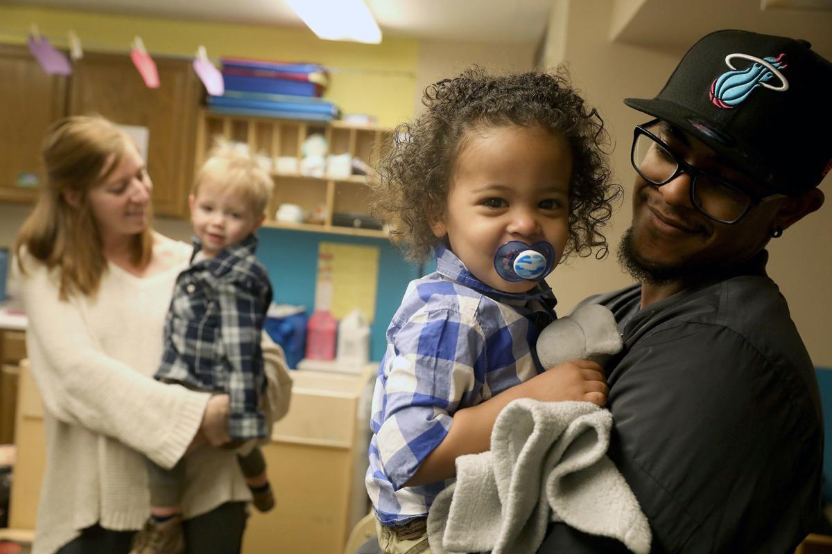 NAU child care program provides relief for student parents