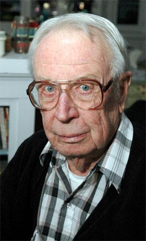 Henry Giclas