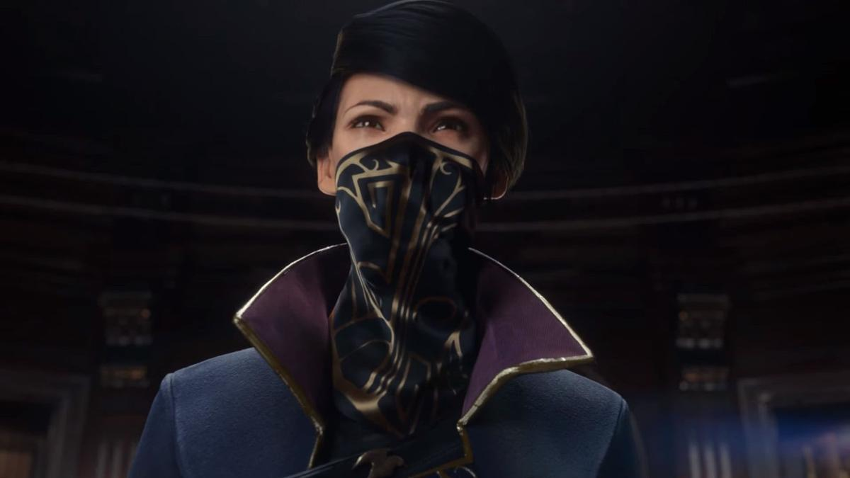 ENTER GAMING-DISHONORED FR