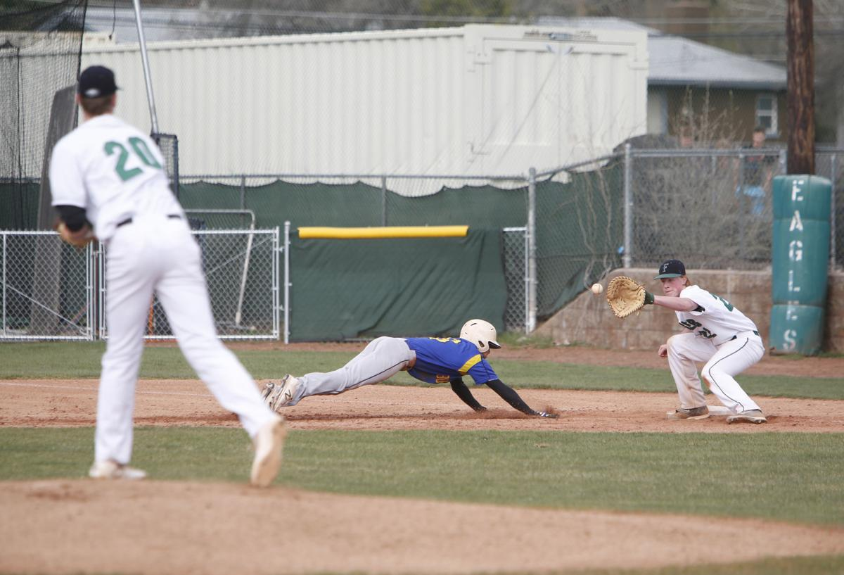 Flagstaff Baseball (copy)
