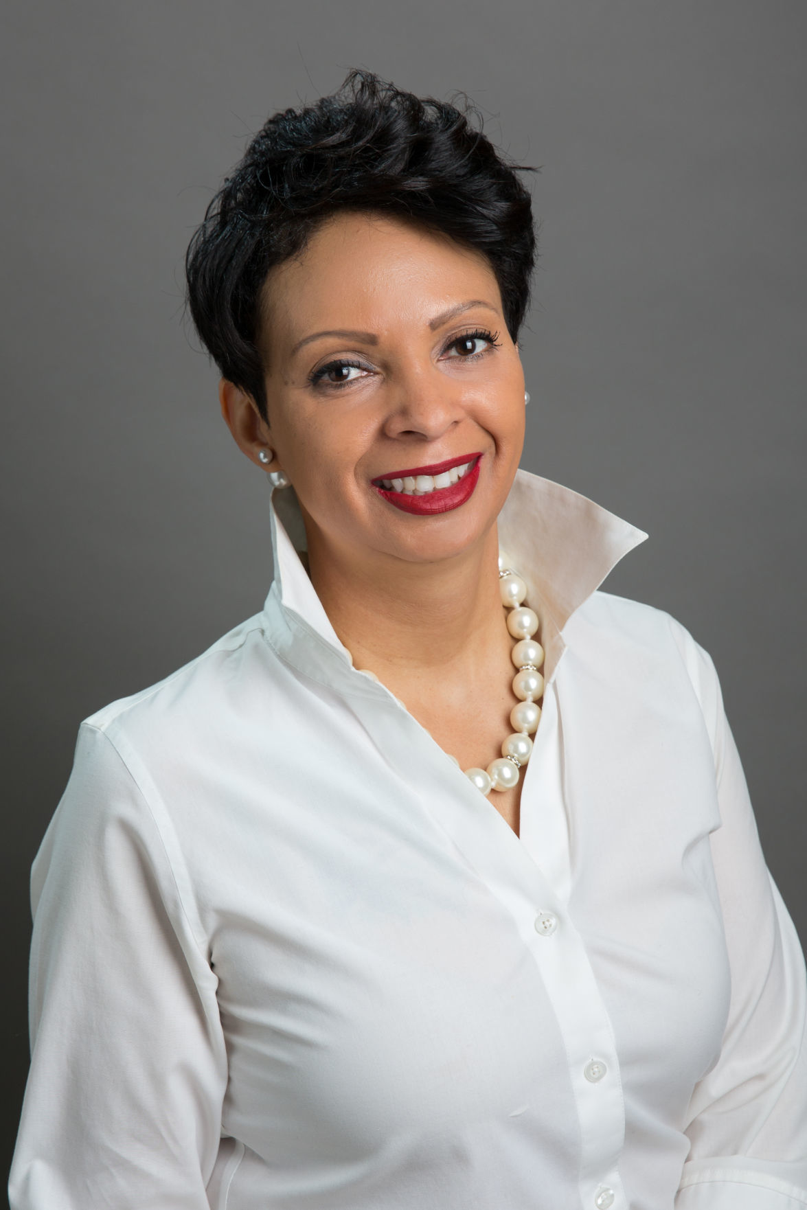 Dr. Marie Peoples, Deputy County Manager