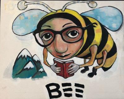 literacy center bee