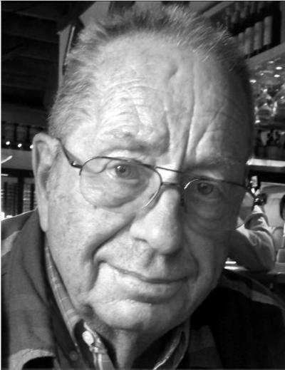 Gordon A. Swann