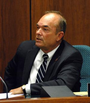 Arizona lawmaker expelled for harassment files $1.3M claim
