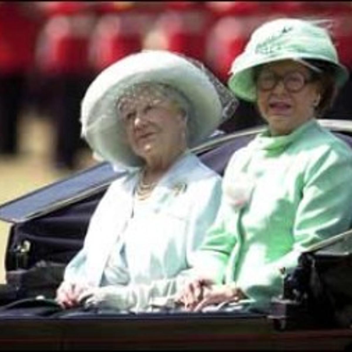 Britain S Princess Margaret Dead At 71 Azdailysun Com