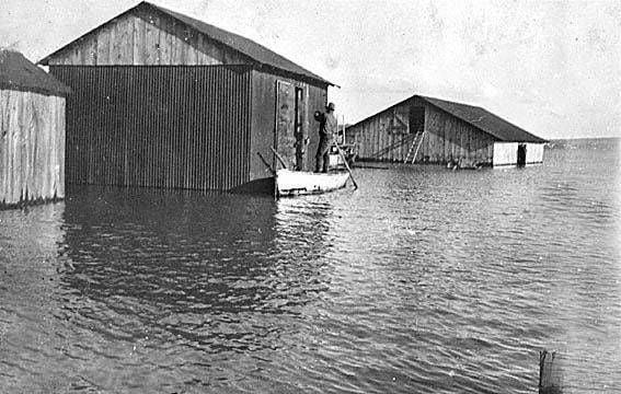 Mormon Lake 1920