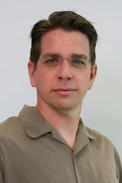 David Engelthaler