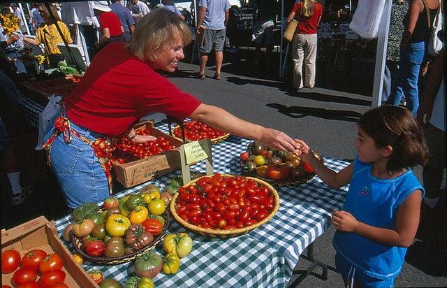 Flagstaff Community Market