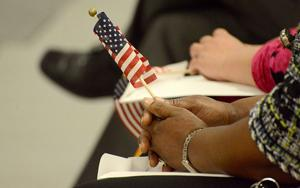Citizenship requests hit new high in state, nation, more growth likely