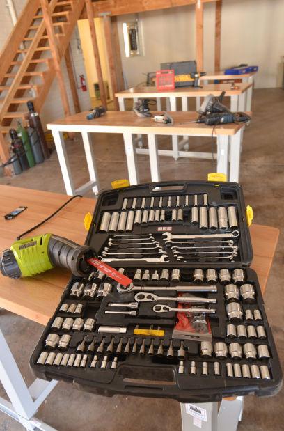 Flagstaff Local Works
