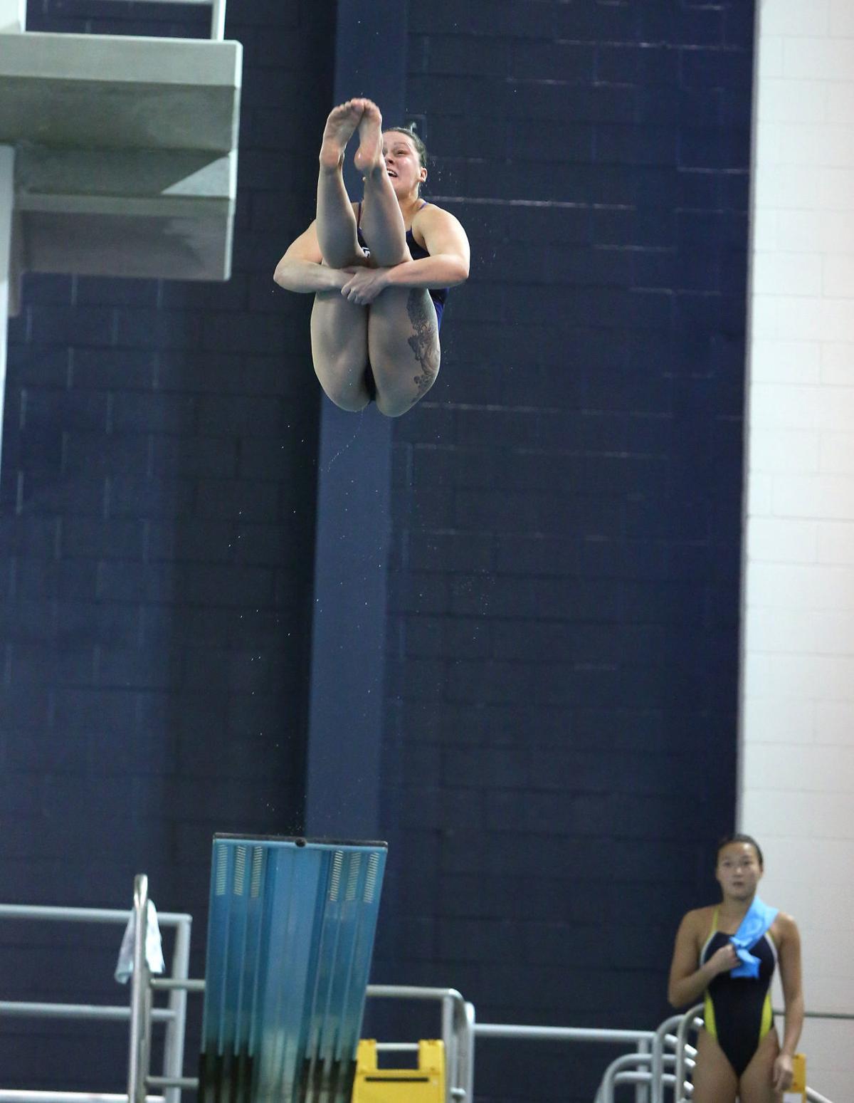 NAU Diving
