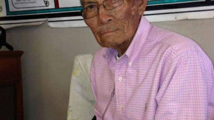 Paul Johnson Sr. | Obituaries | azdailysun.com