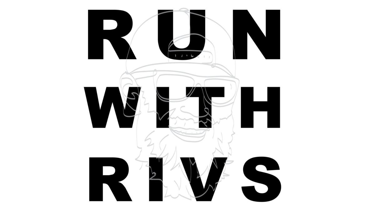 Run with Rivs