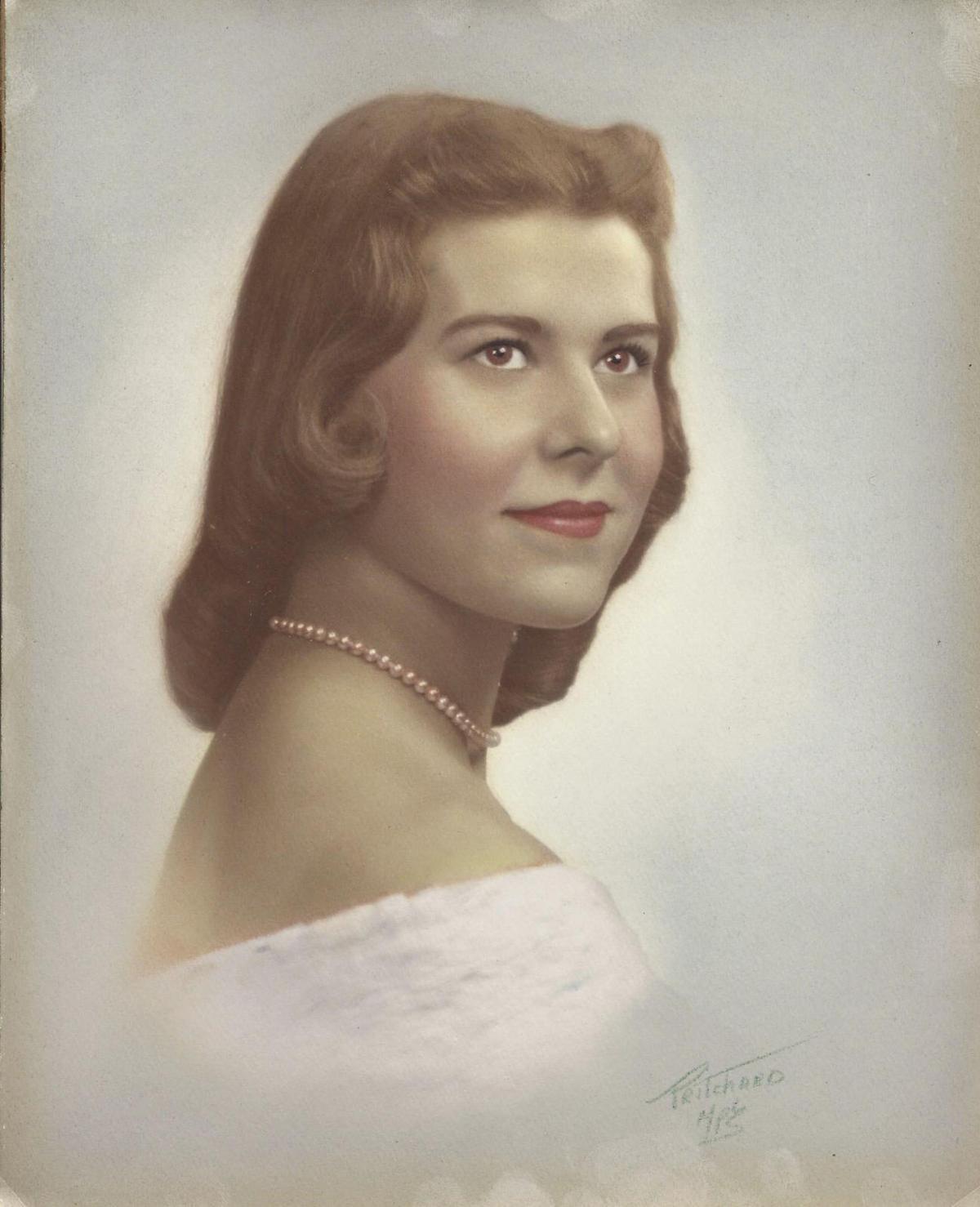 Mary Donaldson
