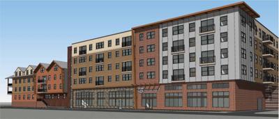 The Hub 2.0: Phoenix Avenue