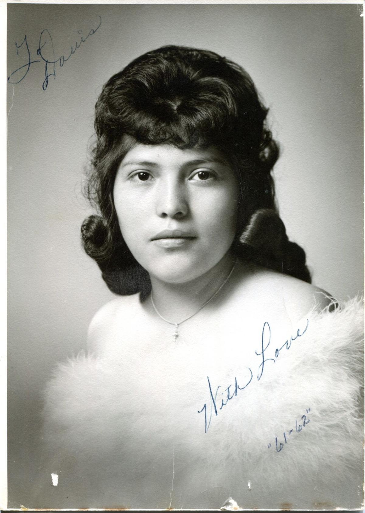 Patsy Tallas