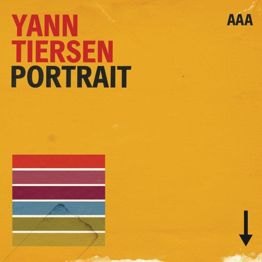 Yann Tiersen Portrait