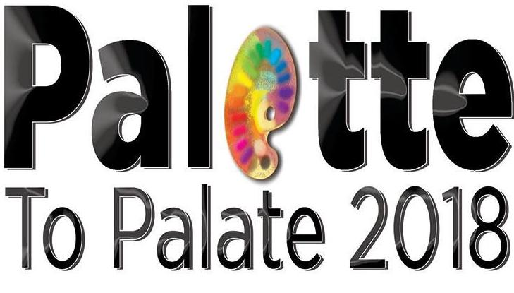 Palette to Palate Banner