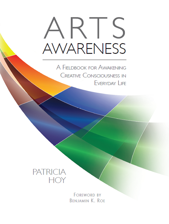 Arts Awareness (cover)