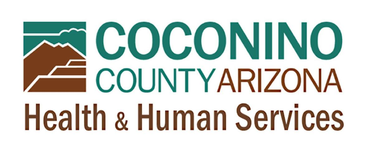 Coconino County Health and Human Services Logo