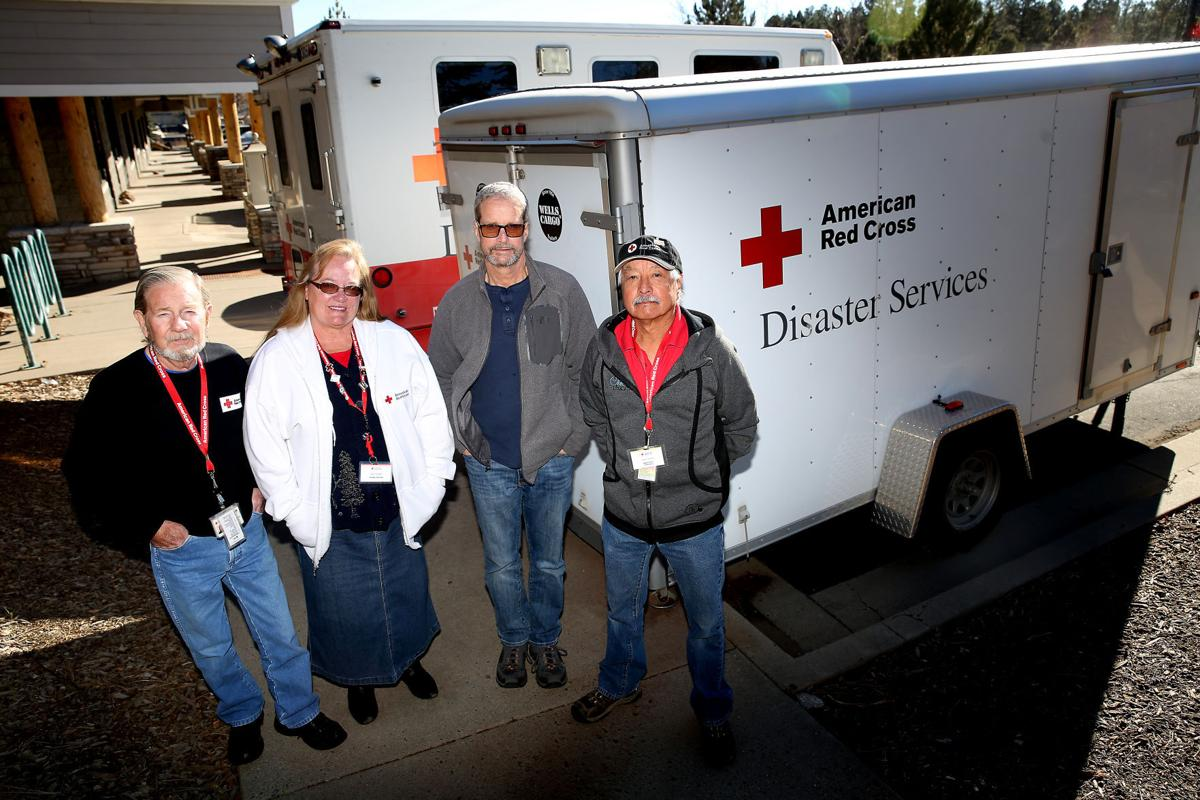 cross disaster action team