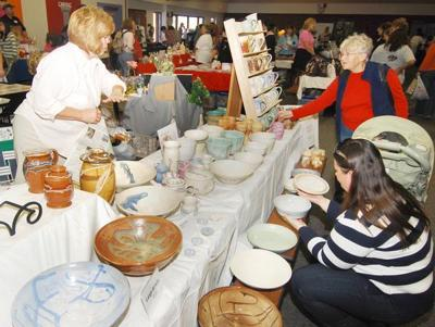 1,000 Words: Ceramics for Sale | Local | azdailysun com